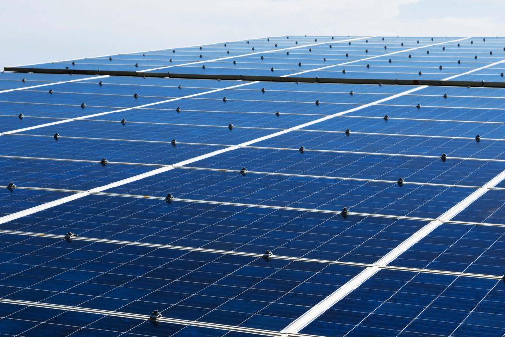 GHC Instalaciones energía solar fotovoltaica