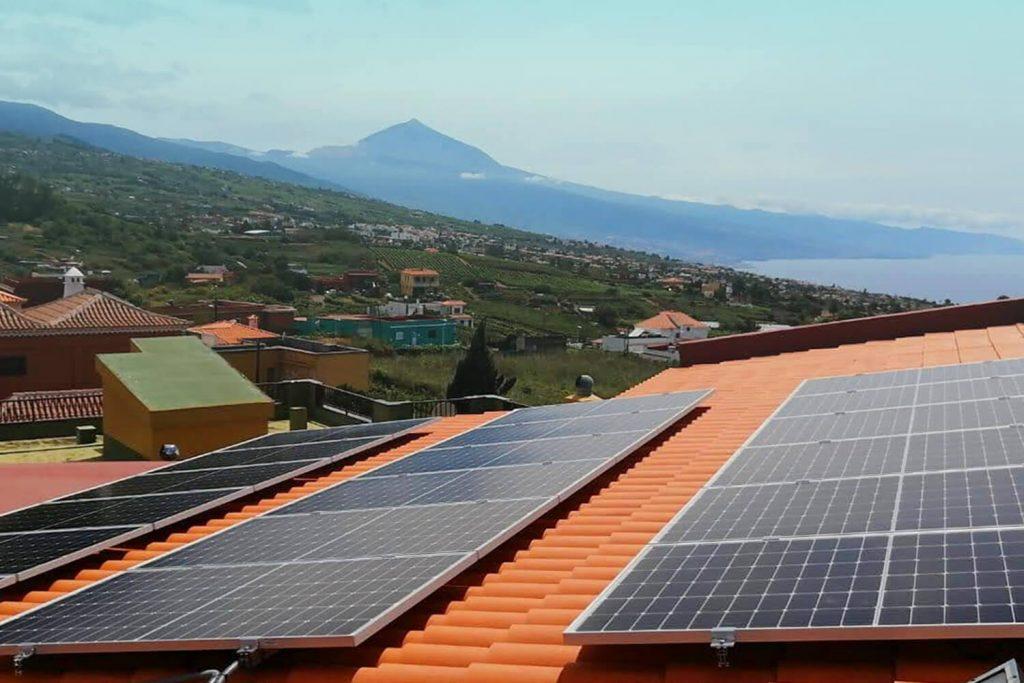 GHC instalaciones fotovoltaicas
